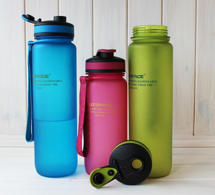 uzspace бутылка для воды отзыв