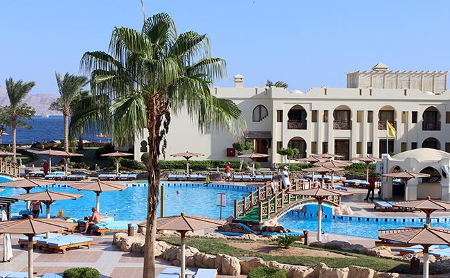 sea club hotel sharm el sheikh