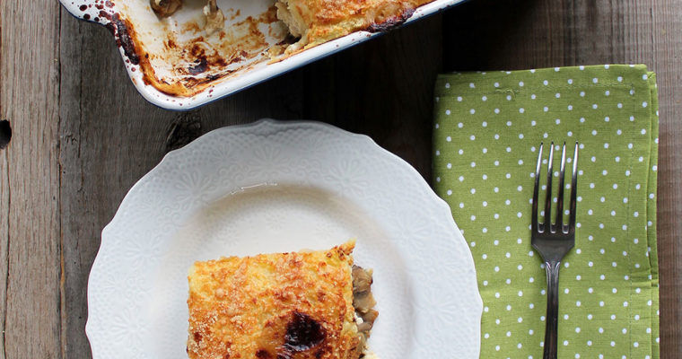 Пастуший пиріг: багатокрокова, але проста страва