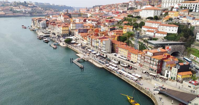 Португалія: загальні враження та трохи цифр