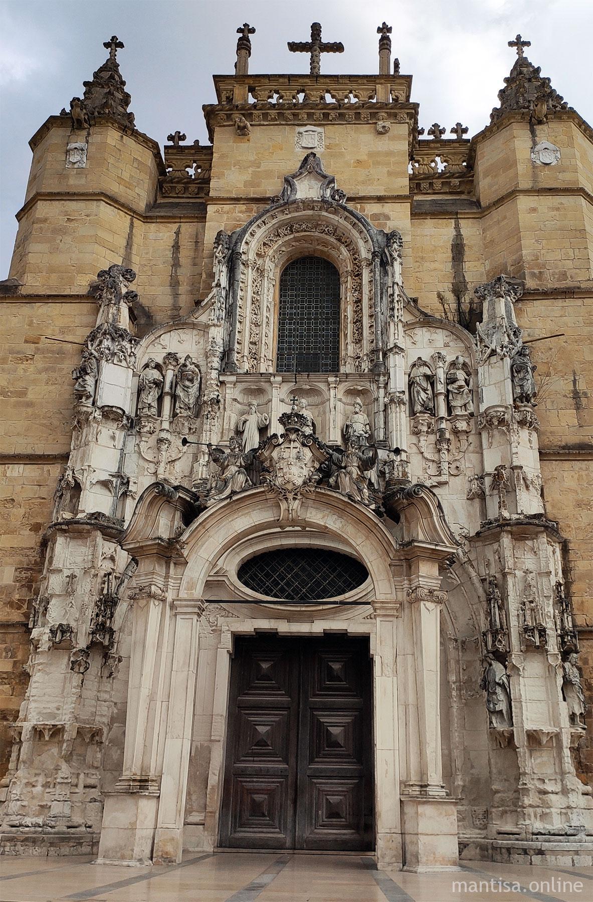 монастир санта круш коімбра