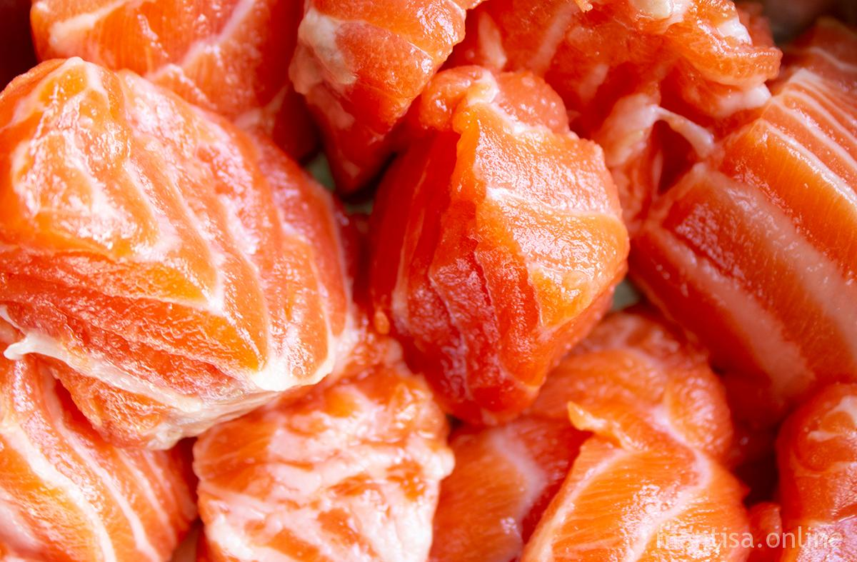 рибні фрикадельки